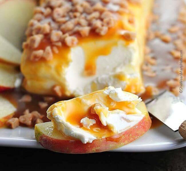 6 reconfortantes recetas con manzana  Pinterest | https://pinterest.com/elcocinillas/