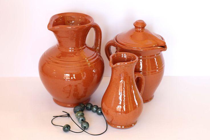 Ceramika uzytkowa, dekoracyjna, garncarstwo www.warsztatgarncarski.pl