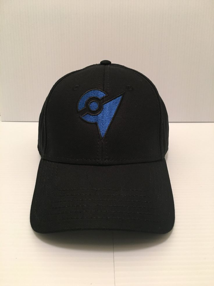 Pokemon go team hat, Pokemon go, custom team Pokemon hat, Pokemon, Custom hat, discount hat, custom design hat, embroidered hat by IdahoEmbroidery on Etsy