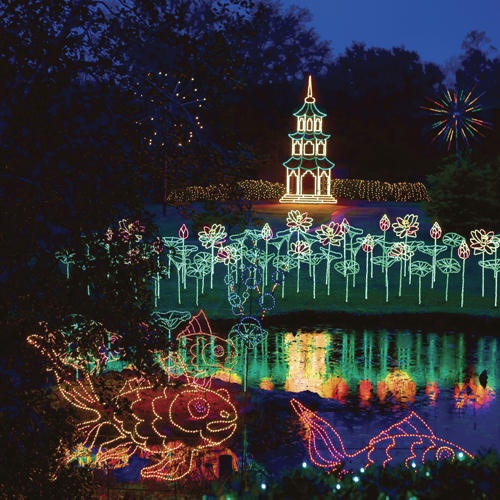 Garden Of Lights Green Bay Wi Mesmerizing 52 Best Callaway Gardens Images On Pinterest  Callaway Gardens 2018