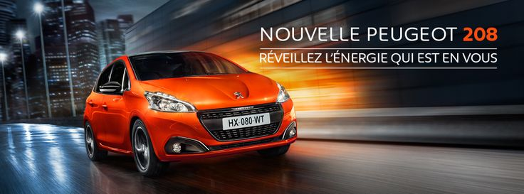 Site officiel Peugeot France | Motion & Emotion - Peugeot.fr