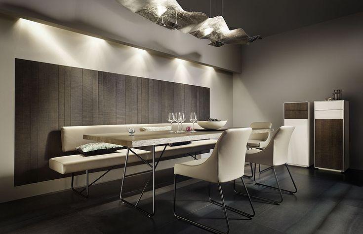 13 best Essen by HOCHWIMMER images on Pinterest Bregenz, Dining - wohnzimmer italienisches design