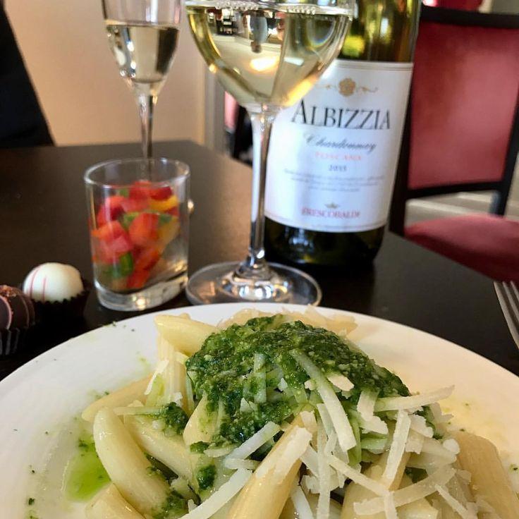 "127 Likes, 9 Comments - 💃🏽WineGirl (@perthwinegirl) on Instagram: ""A Taste of Italy - Club @icvienna #flashback 🥂#inmyglass @Frescobaldivini Albizzia #chardonnay"""