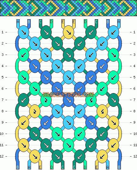 Normal Pattern #11064 added by Ev_a