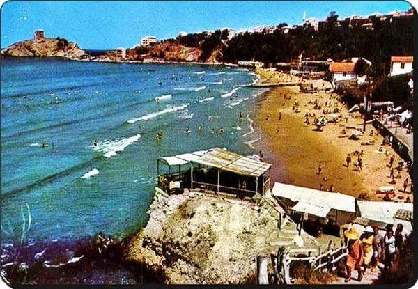 70'ler, Şile #istanlook #nostalji #birzamanlar