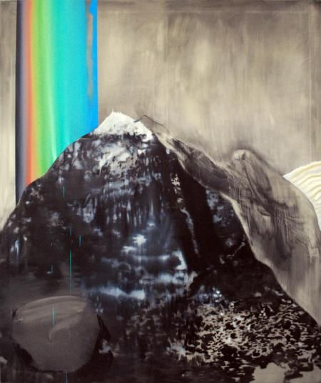 Daniel Karrer: Ohne Titel, 2010