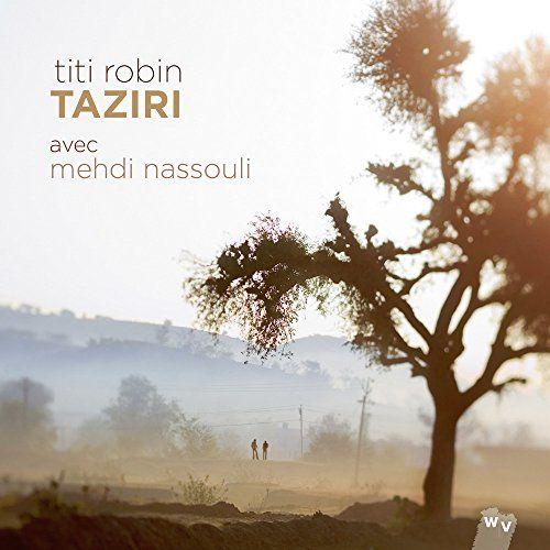 Taziri / Titi Robin. 004 ROB