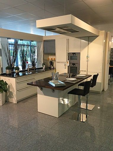 25+ best ideas about ausstellungsküche on pinterest ... - Linea Die Küche