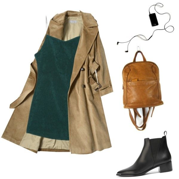 immacolata by bluejulien on Polyvore featuring StyleNanda and Acne Studios