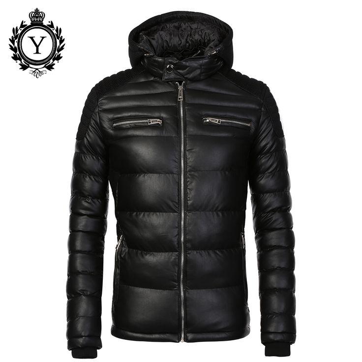 Best 20  Winter jackets for men ideas on Pinterest   Men's jackets ...