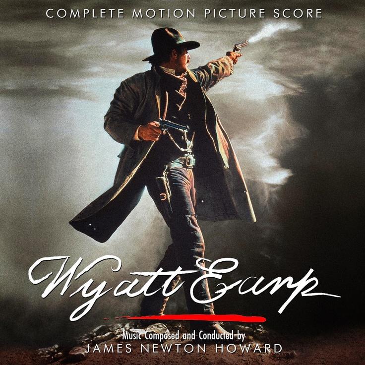 Wyatt Earp Complete