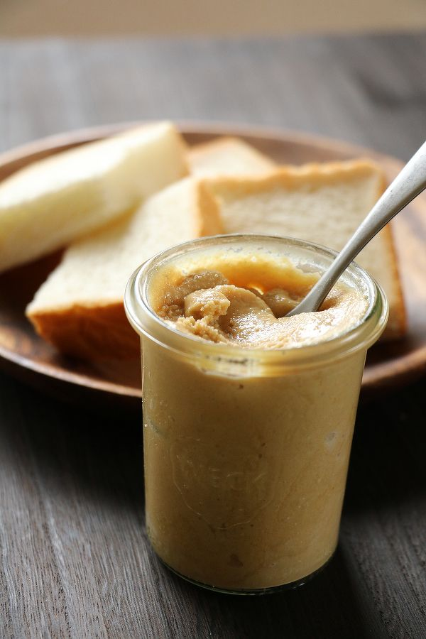 GWはお家で手作りフード!ピーナッツバターを作ってみよう! | レシピサイト「Nadia | ナディア」プロの料理を無料で検索