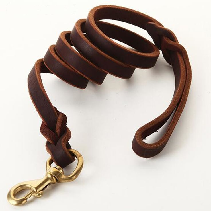 Find More Dog Collars & Leads Information about Cow Leather Big Dog Leash Rope Big for German Shepherd Dog Lovina Dog and Labrador CL099,High Quality rope sandal,China rope speed Suppliers, Cheap rope roller from Triangel store on Aliexpress.com