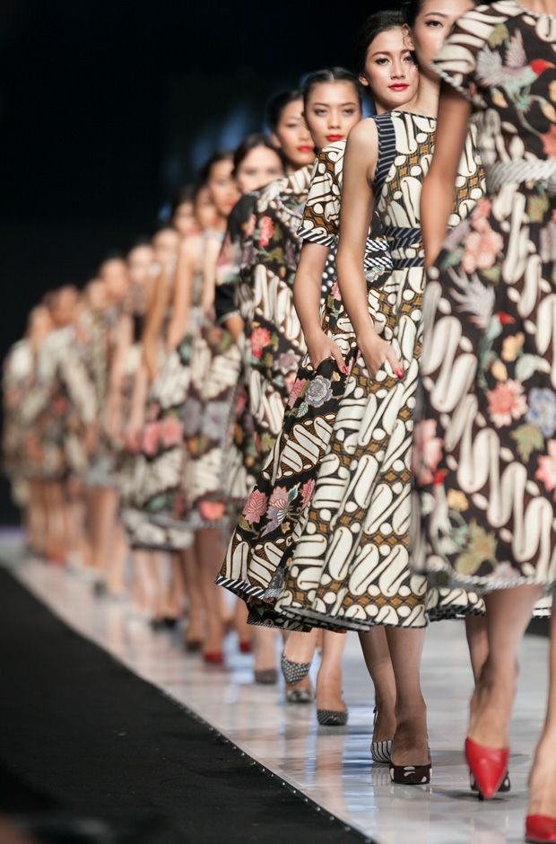 JFW 2014 – Edward Hutabarat | The Actual Style