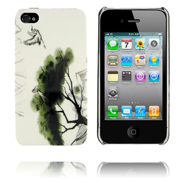 Sketch (Design .7) iPhone 4/4S Cover
