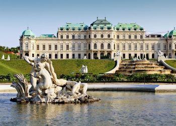 Βουδαπέστη - Πράγα - Δρέσδη - Βιέννη 9 ημέρες