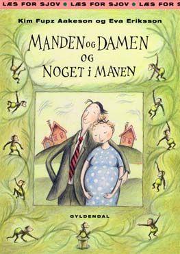 Gyldendal Tema: Manden og damen og noget i maven