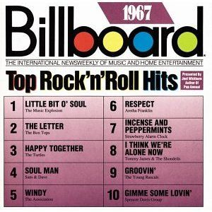 Billboard Rock 'n' Roll Top Hits: 1967