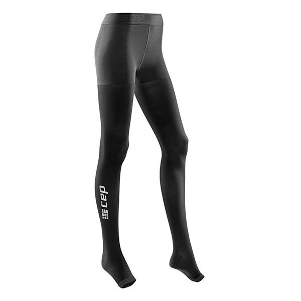 For ambitious athletes for recovery. #ReadySetGoFitness #CEP #Compression #Women #Recovery #Tights