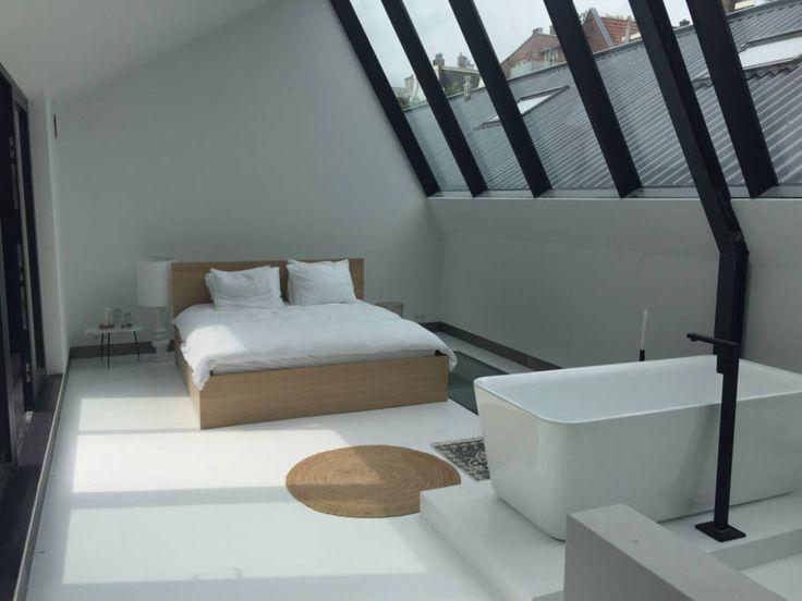 Meer dan 1000 idee n over open verdieping op pinterest toestellen openvloerplattegronden en - Open keuken op verblijf ...