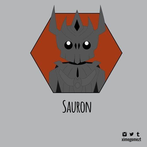 Día 2, reto 1 dibujo diario Abril Sauron - El señor de los anillos #Ilustración #Ilustration #Sauron #ElSeñorDeLosAnillos #TheLordOfTheRings