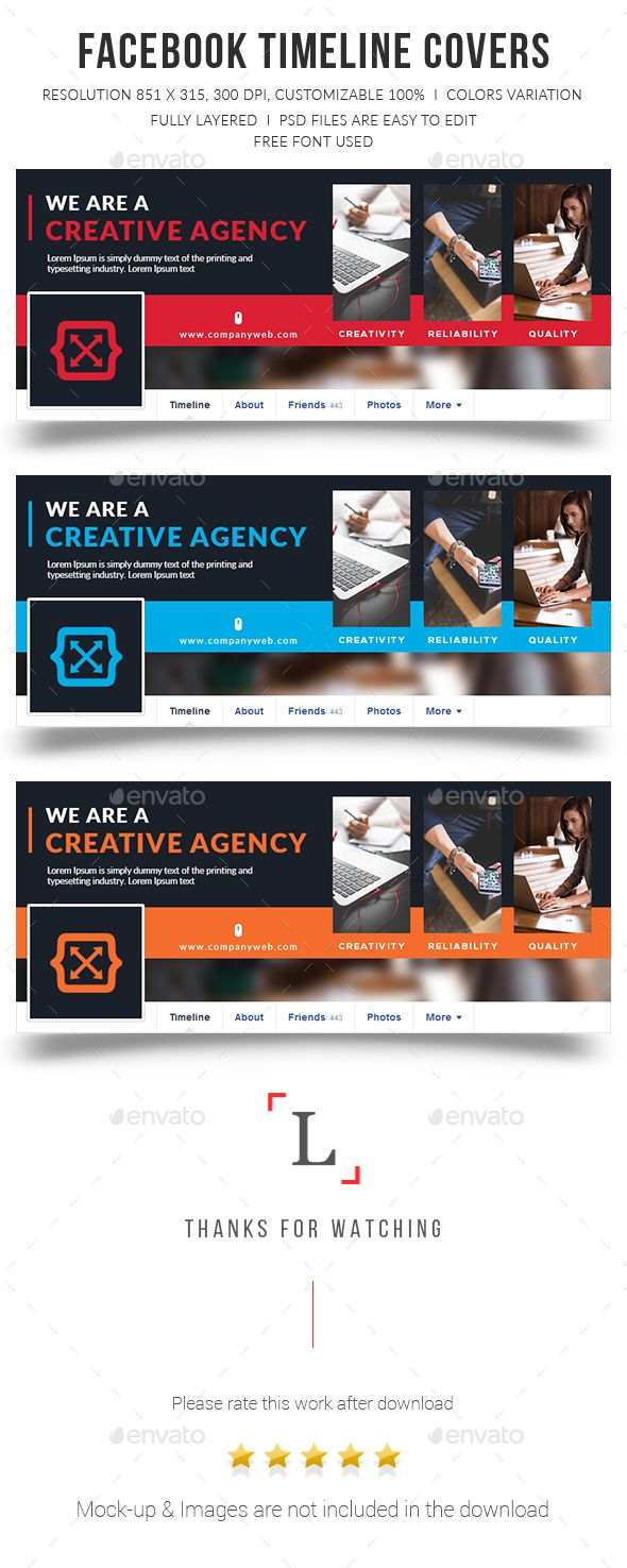 Corporate Facebook Timeline Covers  PSD Template • Download ➝ https://graphicriver.net/item/corporate-facebook-timeline-covers/13310418?ref=pxcr