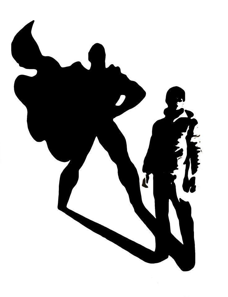 Superman - Sombra
