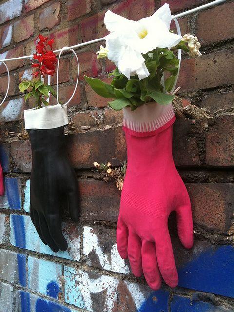 Handy Guerrilla Gardening