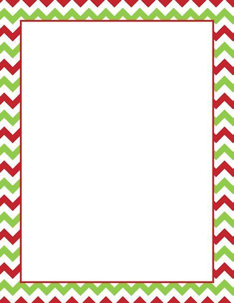christmas page borders - photo #28