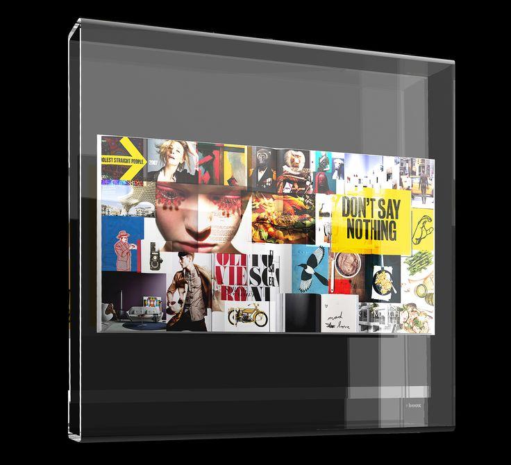BOOX SQUARE #productdesign #design #books #magazines #interiors #architecture #photography #literature #art #fashion #lisboa #innovation #boox #booxsquare
