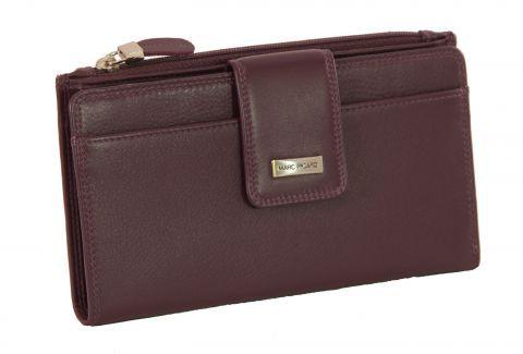 Marc Picard - dámská peněženka kožená