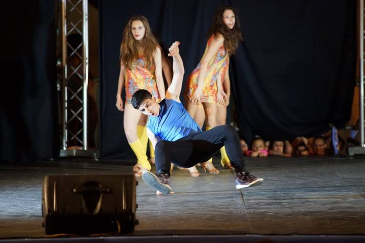 Under 15 Breack Dance - Supernova Dance Terlizzi