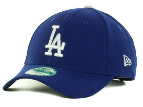 Los Angeles Dodgers LA MLB Baseball New Era Cap 940 NEU One Size Klett 9forty in Kleidung & Accessoires, Damen-Accessoires, Hüte & Mützen | eBay