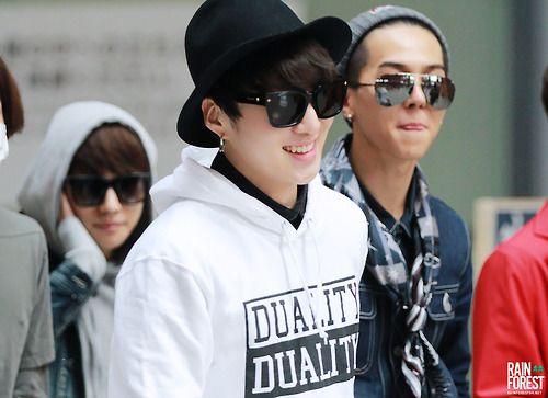 KSY & Mino & JinWoo