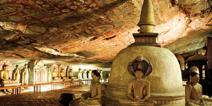 Discover Sri Lanka - Lonely Planet
