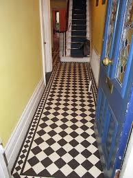 victorian tiled hallway - Google Search