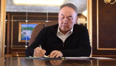 Назарбаев выразил соболезнования президенту Шри-Ланки