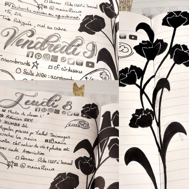 622 best Bullet journal images on Pinterest Art diary, Art