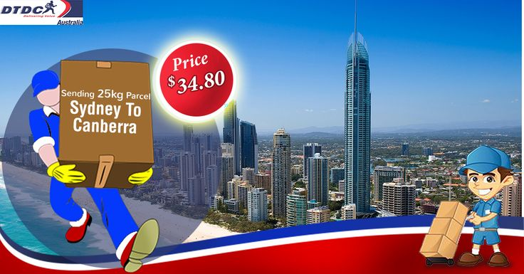 Three-Step Door To Door #CourierService in Australia -- Perfect To Send Your #Parcel Effortlessly at Low Cost. For more details, please visit: http://goo.gl/i4LUFr