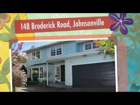 148 Broderick Road, Johnsonville - YouTube