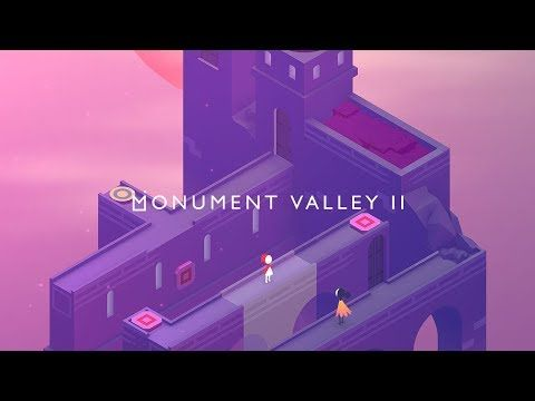 Monument Valley 2: The Aesthetic Return of One of the Best Mobile GameS on iOS! – Whoopzz