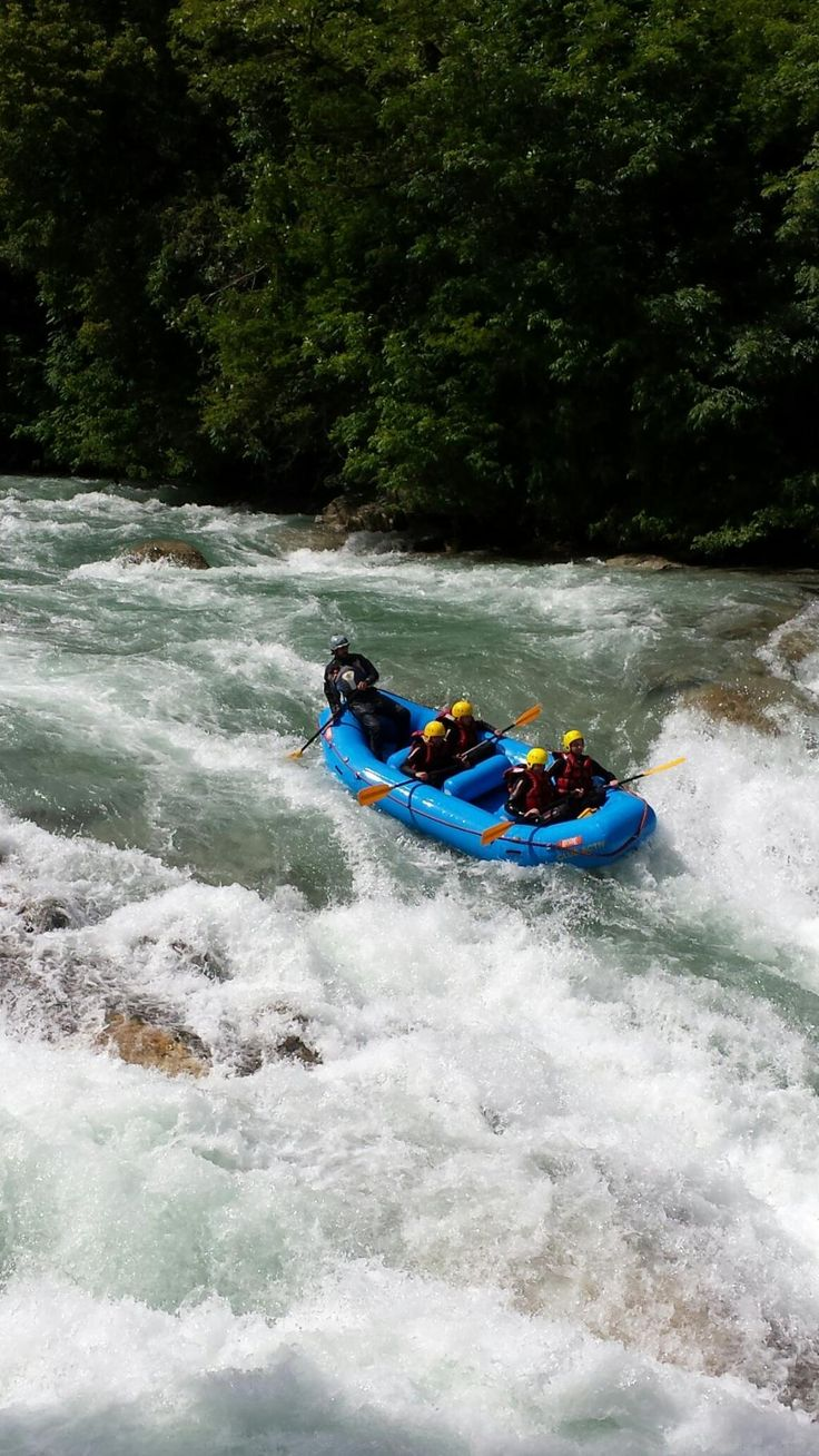 Rafting Club Activ (Campo Tures, Italy): Top Tips Before You Go - TripAdvisor