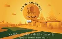 Good Morning Try Pack
