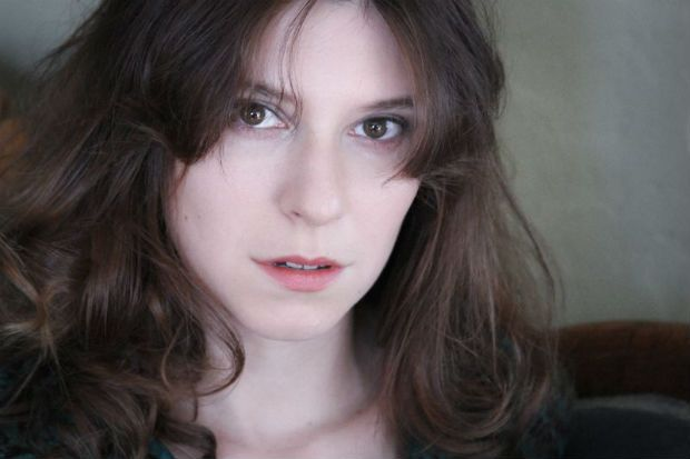 Tajna Tanović (Foto: Paul Maria Bachmann)