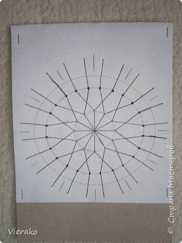 Поделка изделие Плетение Домашняя ликера из черной вишни в специальной упаковке и миска с крышкой для любых вещей Бумага газетная Трубочки бумажные фото 6