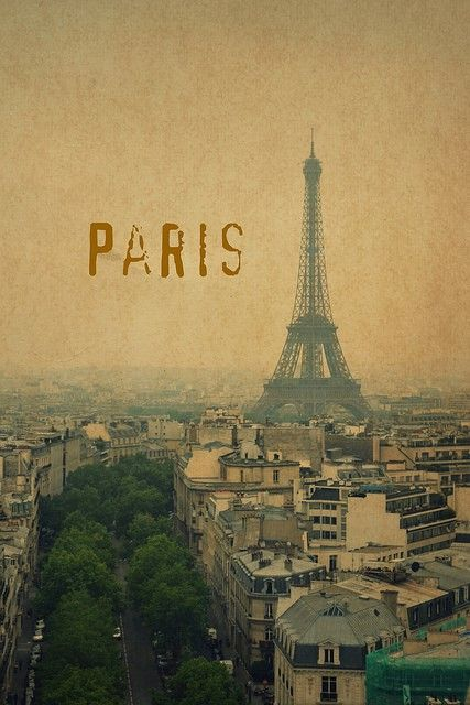 Paris was is one of the most beautiful cities I've ever visited... !!!