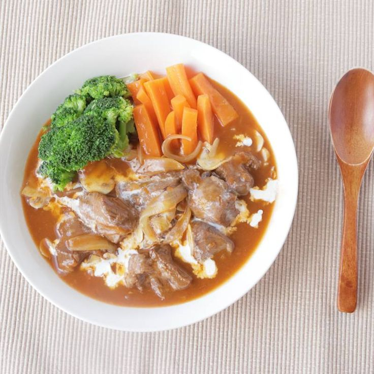炊飯器で 牛タンシチュー | 料理動画(レシピ動画)のkurashiru [クラシル]