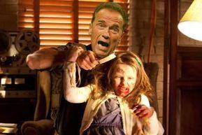 ¿Arnold Schwarzenegger mata Zombies en Maggie?