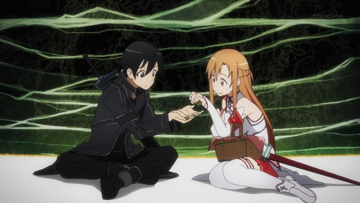 Hype Machine: Sword Art Online – Episode 9 | Sushi GoKart