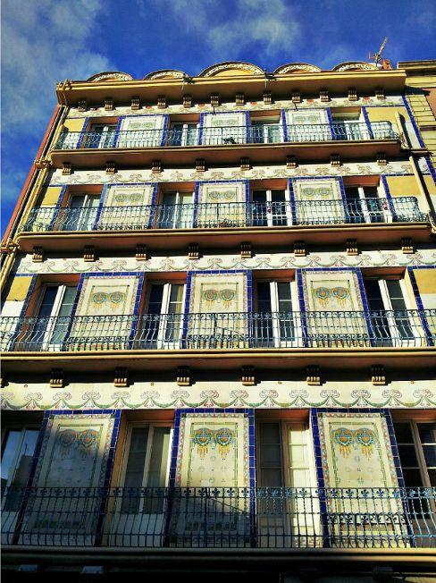 126 best barcelona suburbs images on pinterest barcelona spain barcelona and barcelona city - Casa luthier barcelona ...